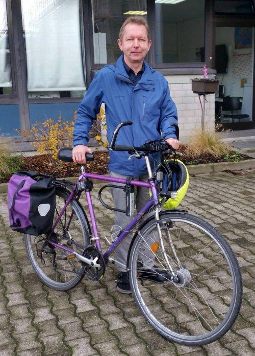 Andre Martens Umweltfreundlich Zum Ig Nord De